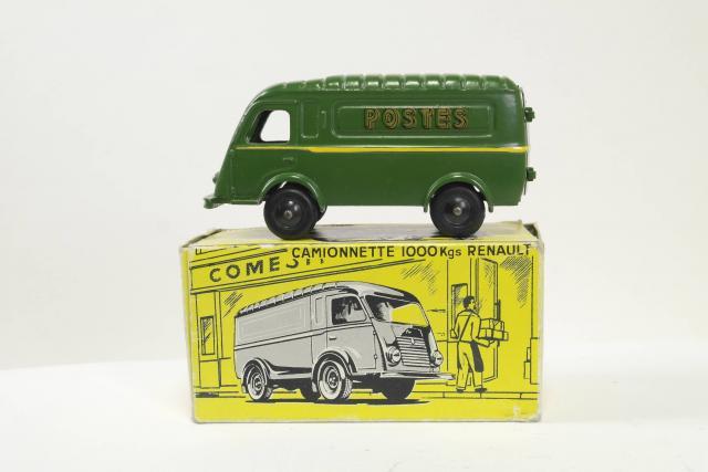 Picture Gallery for CIJ 101 Renault Van
