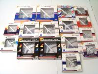 Picture Gallery for Bulk-Trade 16 Aviation 400 Diecast Aircraft