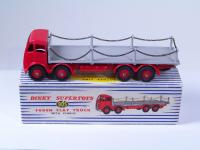 Picture Gallery for Dinky 905 Foden Flat Truck With Chains 2nd Type