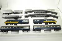 Intercity 125 Train Set