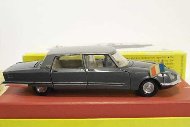 1//43 Car Model DINKY TOYS 1435 Citroën Présidentielle 1970 DIE-CAST Collection