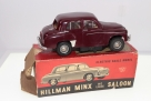 Hillman Minx Saloon