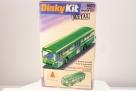 AEC Single Deck Bus