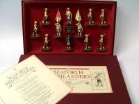 Picture Gallery for Britains Soldiers 5188 Seaforth Highlanders