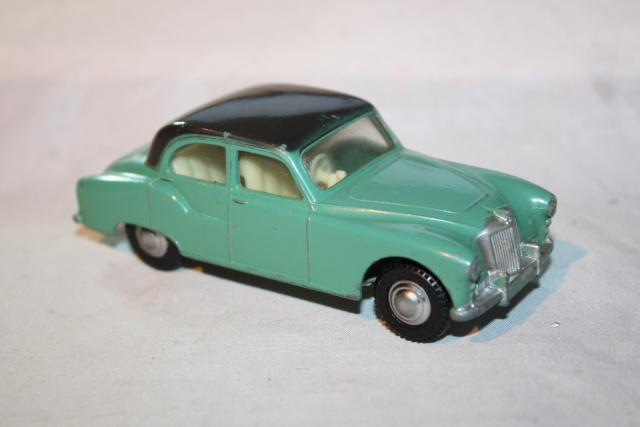 Picture Gallery for Spot-On 101 Armstrong Siddeley 236