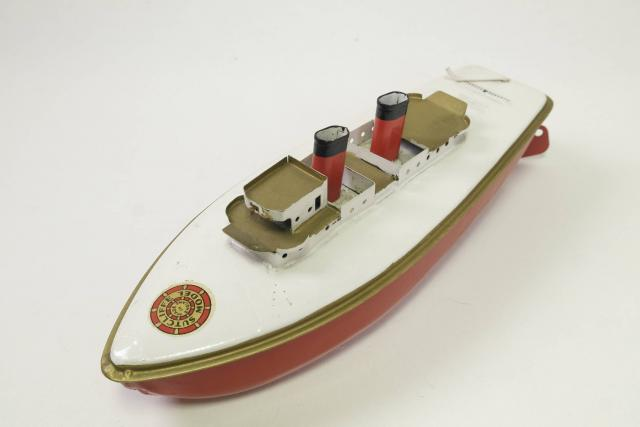 Picture Gallery for Sutcliffe 119 Viking Steam Boat
