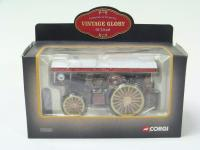 Picture Gallery for Corgi CC20106 Fowler B6 Showmans Engine