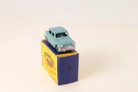 Matchbox #36a - Austin Cambridge A50 - Blue-Green (MW)