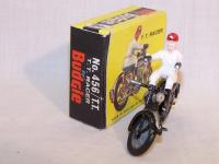 Picture Gallery for Budgie 456 TT Racer