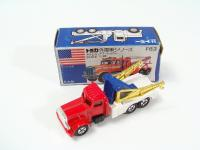 Picture Gallery for Tomica F63 Holmes Wrecker
