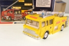 Airport Fire Rescue Tender