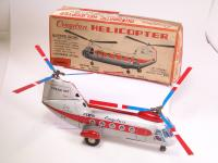Picture Gallery for cragstan 90249 Automatic Helicopter