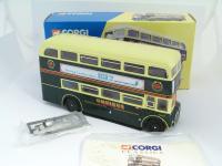 AEC Routemaster Bus