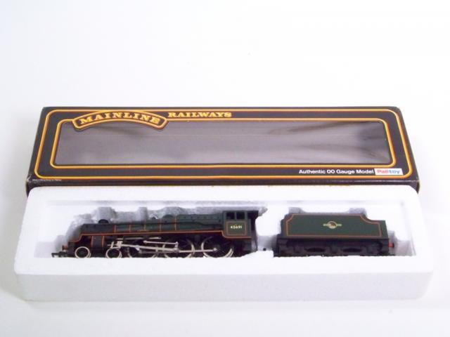 Picture Gallery for Mainline 37062 Orion