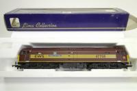 Picture Gallery for Lima L204690 Class 47758 Diesel Loco