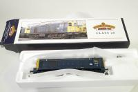 Picture Gallery for Bachmann 32-026A Diesel Loco RN 20217