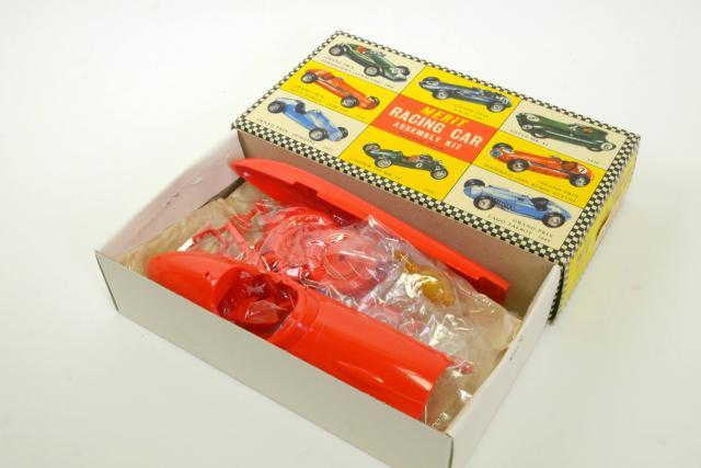 Picture Gallery for Merit 4630 1956 GP Maserati