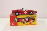 DINKY Reproduction Box 903 Foden Flat Truck with Tailboard High Quality Repro