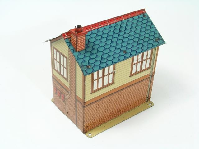 Picture Gallery for Hornby O SC1 No1. Signal Cabin