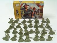 Picture Gallery for Airfix 1809 Australian Infantry