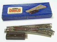 Picture Gallery for Hornby 32225 Electric Points