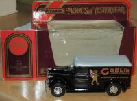 1937 GMC Van