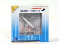 Picture Gallery for Aviation 400 AV4732014 Boeing 737-200
