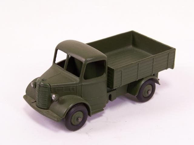 Picture Gallery for Dinky 25wm Bedford militaryTruck