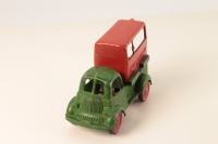 River # - Delivery Wagon - Military Drab