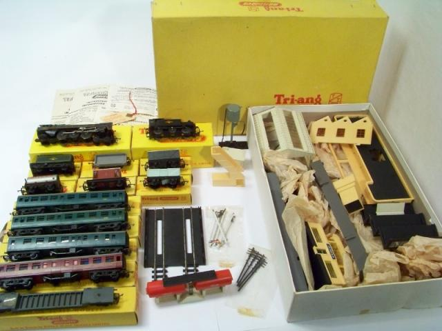 Picture Gallery for Trade-Mixed Lot 0 Railway