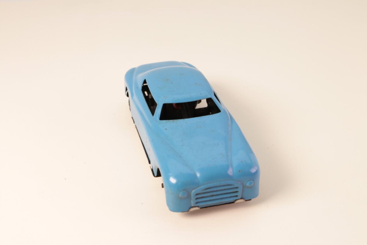 Ingap #650 - Coupe - Blue