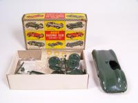 Picture Gallery for Merit 4600 1956 Aston Martin DB3s Kit