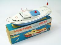 Picture Gallery for Sutcliffe 111 Kestrel