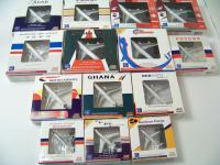 Picture Gallery for Trade-Mixed Lot 14 Aviation 400 Diecast Aircraft