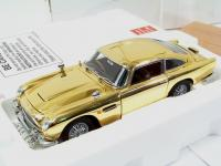 Picture Gallery for Danbury 007001 James Bond Aston Martin DB5
