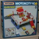 Motorcity 100 Garage