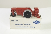 Picture Gallery for Mercury 518 Austin Western Road Roller