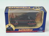 Picture Gallery for Corgi 77506 Batmobile