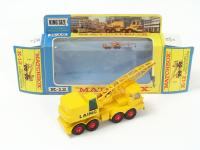 Picture Gallery for Matchbox K12 Scammell Mobile Crane