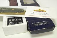 Picture Gallery for Bachmann 32050 Warship Diesel RN D817