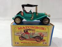 Picture Gallery for Matchbox Yesteryear Y14 1911 Maxwell Roadster