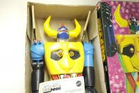 Picture Gallery for Mattel 2441 Shogun Gaiking