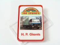 Picture Gallery for Top Trumps S1/2 H.P. Giants