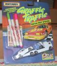 Graffic Traffic Set
