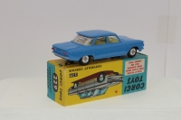 Picture Gallery for Corgi 229 Chevrolet Corvair