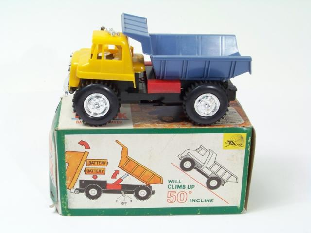 Picture Gallery for Century 21 1267 Dump Truck