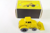 Picture Gallery for Matchbox K-1 Weatherill Hydraulic Shovel
