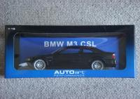 Picture Gallery for Auto Art 70662 BMW M3 CSL