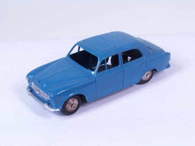 "Brekina 29108-1//87 Peugeot 504 /""Police/"" Neu"