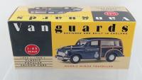 Picture Gallery for Lledo Vanguards VA10003 Morris Minor Traveller